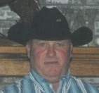 Ronnie Dale  West